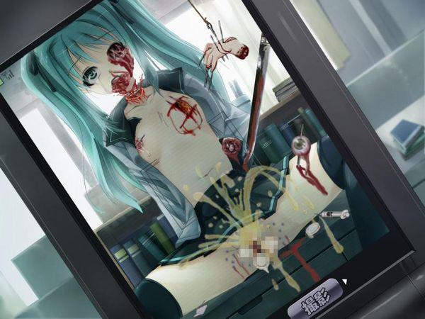 【閲覧注意】レイプ→殺害のコンボを食らった悲惨な女子の二次画像【23】