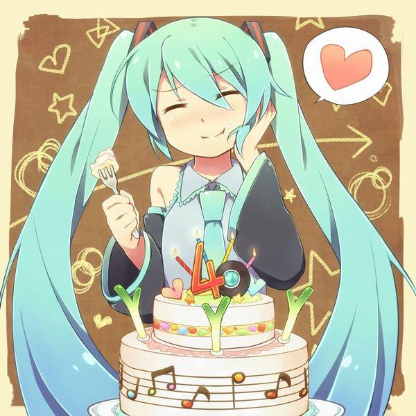 【クリスマスだから】ケーキ食ってる子の二次画像【15】