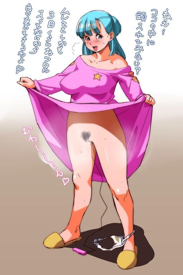 【閲覧微注意】「それ何日目?」汚いパンツ履いてる女の子達の二次エロ画像【31】