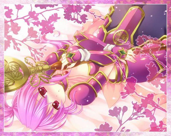 戦国乙女のエロ画像【戦国乙女2~深淵に輝く気高き将星~導入記念】【11】
