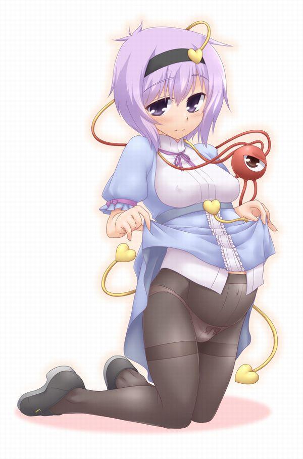 【臨月】ボテ腹妊婦の二次エロ画像【34】