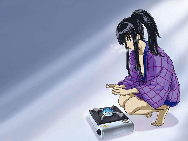 【切ない】貧乏女子の泣ける二次画像【11】
