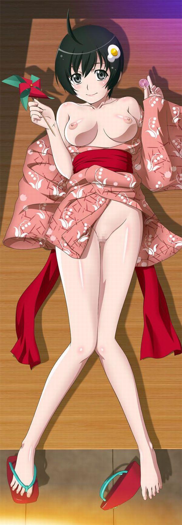 2016/04/22/b【化物語】阿良々木月火ちゃんの二次エロ画像 【9】