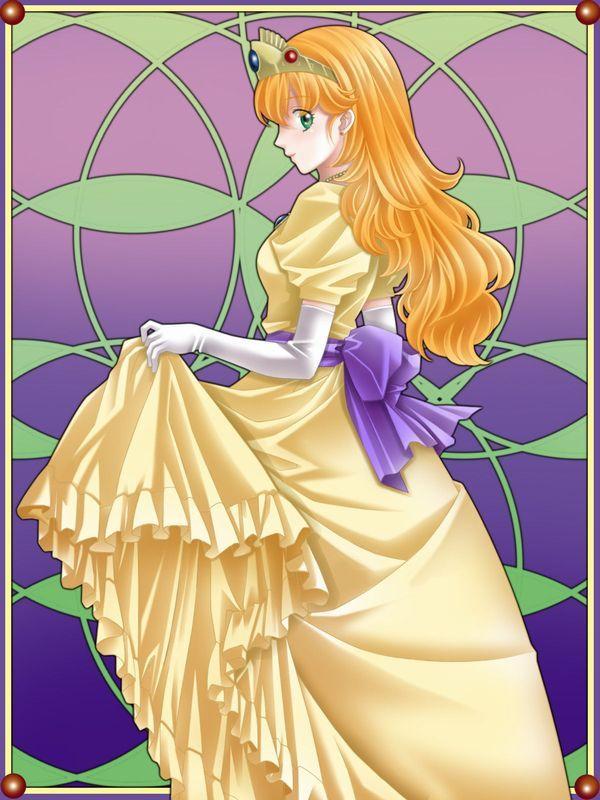 2016/04/22/b【ドラゴンクエスト】ローラ姫の二次エロ画像 【17】