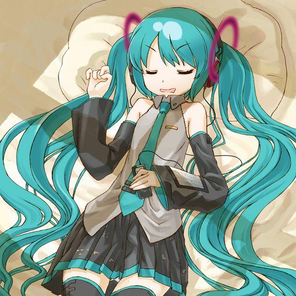 【これは据え膳】寝てる女の子の二次画像 【12】