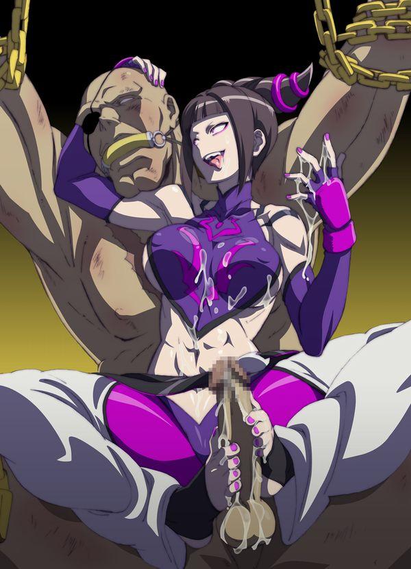 【ドS女子】ニヤニヤと意地悪そうな笑みを浮かべて足コキしてる二次エロ画像 【13】