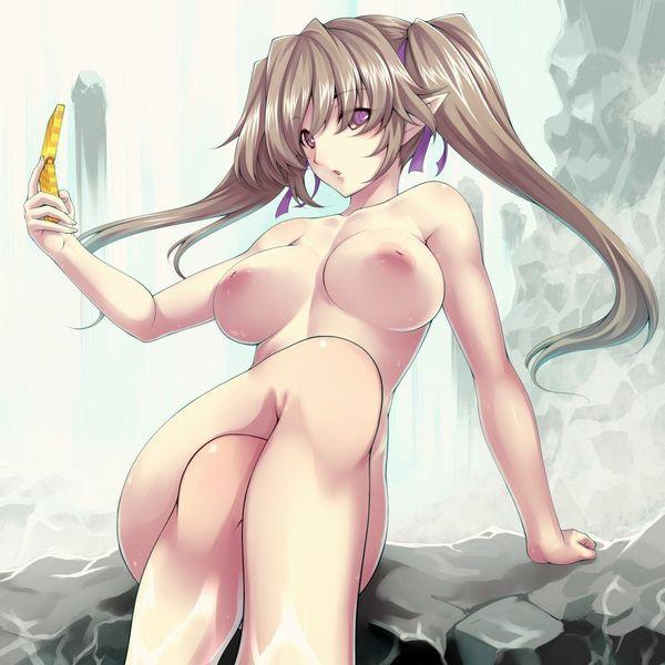 【東方】姫海棠はたて(ひめかいどうはたて)のエロ画像 【36】