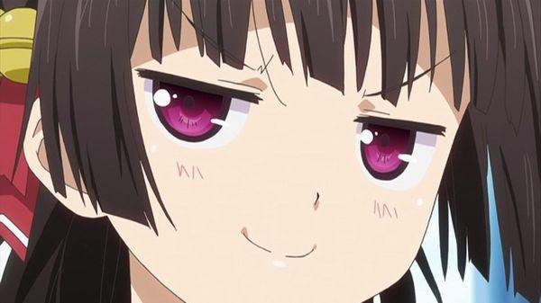 【微妙にウザい】ドヤ顔してる女の子達の二次画像 【10】
