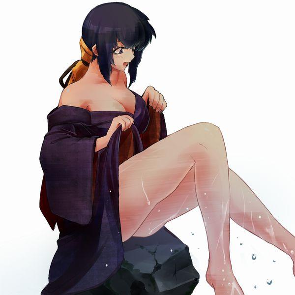 【お胡夷・朧・朱絹】バジリスクのエロ画像 【33】