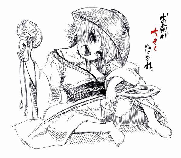 【東方】少名針妙丸(すくなしんみょうまる)のエロ画像 【49】