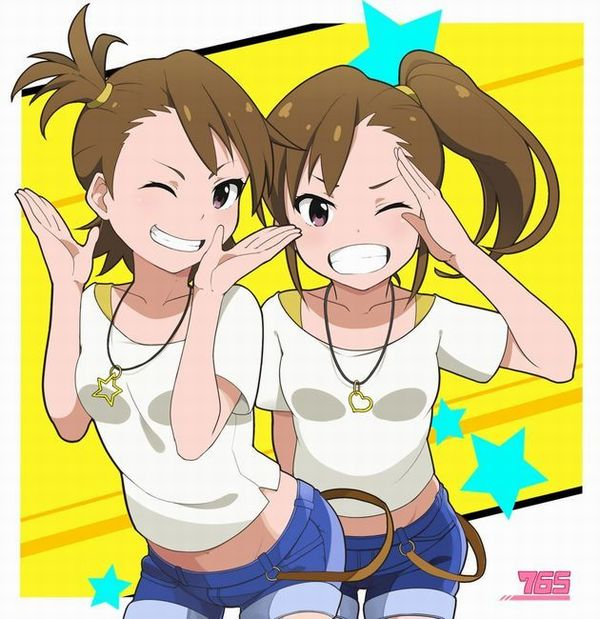 【アイドルマスター】双海亜美(ふたみあみ)のエロ画像【38】