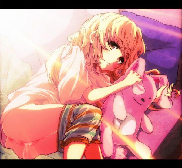 【アイドルマスター】双葉杏(ふたばあんず)のエロ画像【26】