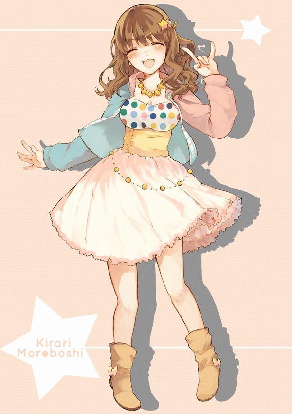 【アイドルマスター】諸星きらり(もろぼしきらり)のエロ画像【19】