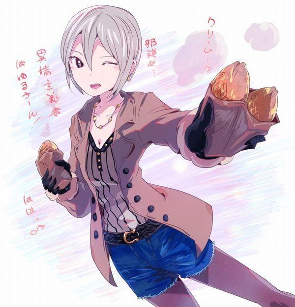 【アイドルマスター】塩見周子(しおみしゅうこ)のエロ画像【23】