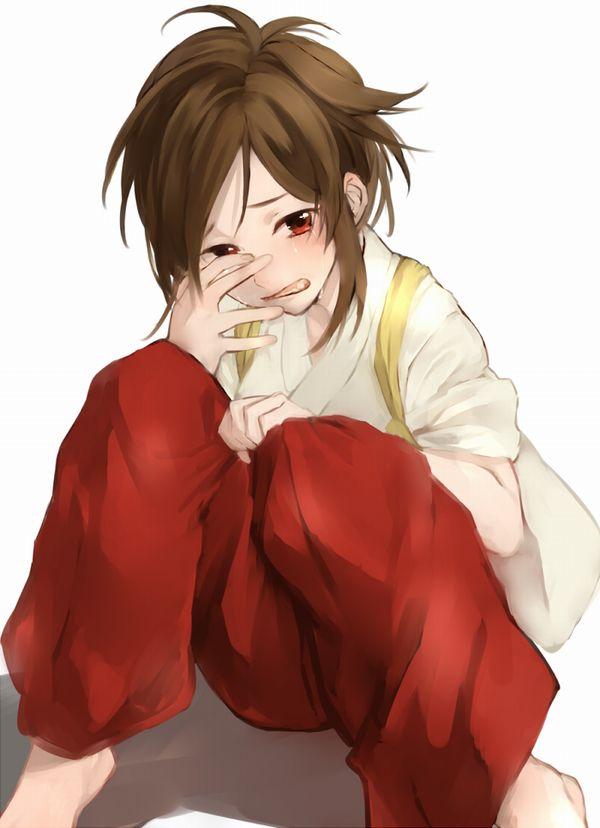 【アイドルマスター】道明寺歌鈴(どうみょうじかりん)のエロ画像【32】