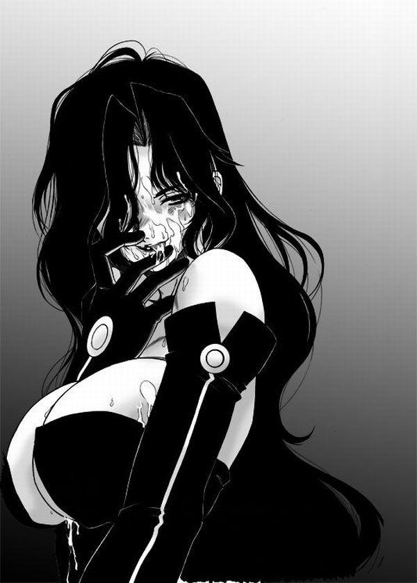 【鋼の錬金術師】登場キャラの中で一番エロいラストさんのエロ画像【1】