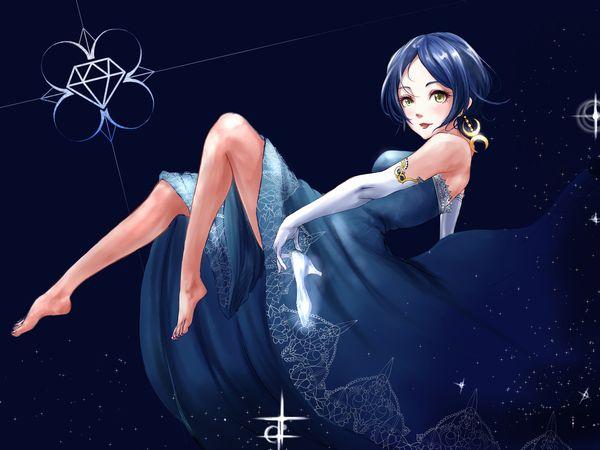 【アイドルマスター】速水奏(はやみかなで)のエロ画像【33】