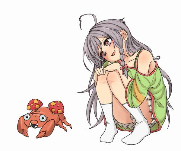 【アイドルマスター】星輝子(ほししょうこ)のエロ画像