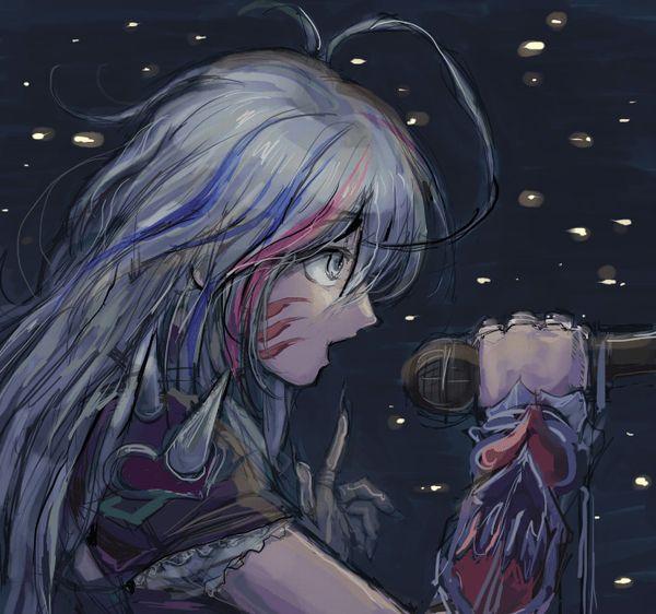 【アイドルマスター】星輝子(ほししょうこ)のエロ画像【48】