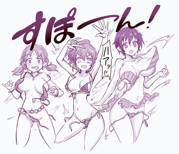 【アイドルマスター】堀裕子(ほりゆうこ)のエロ画像【31】