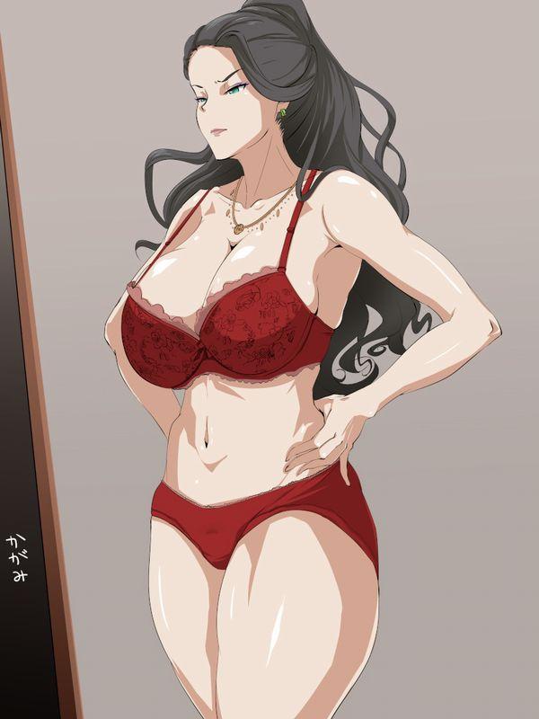 【アイドルマスター】美城常務(みしろじょうむ)のエロ画像【7】