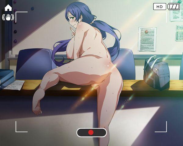 【ラブライブ!】東條希(とうじょうのぞみ)のエロ画像【23】