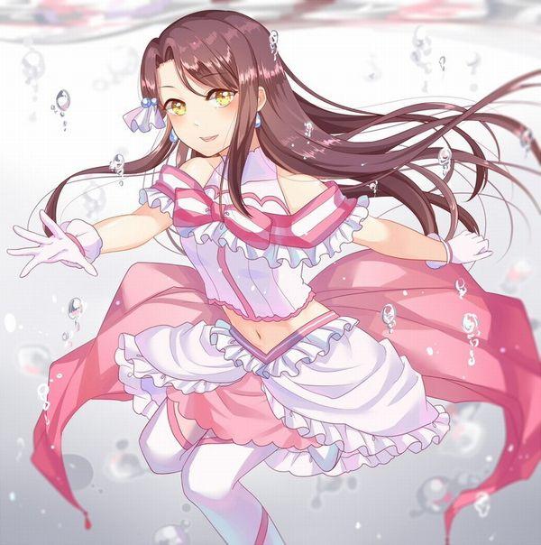 【ラブライブ!サンシャイン!!】桜内梨子(さくらうちりこ)のエロ画像 【42】