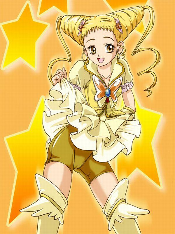 【Yes!プリキュア5】キュアレモネード・春日野うらら(かすがのうらら)のエロ画像 【17】