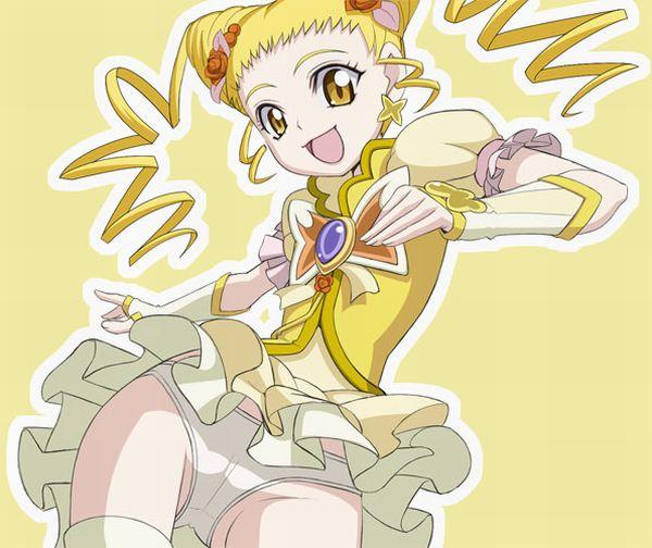【Yes!プリキュア5】キュアレモネード・春日野うらら(かすがのうらら)のエロ画像 【43】