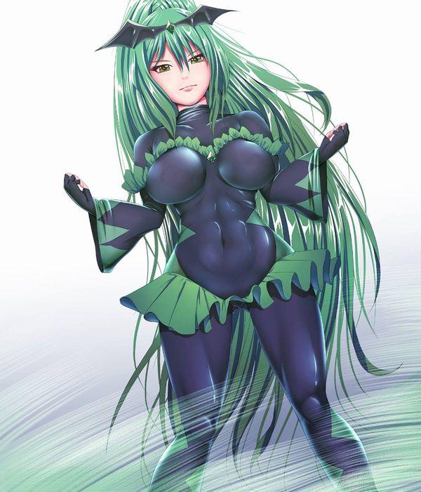 【スマイルプリキュア!】バッドエンドプリキュアのエロ画像 【32】