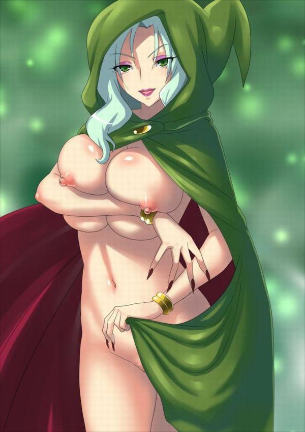 【スマイルプリキュア!】マジョリーナのエロ画像 【37】