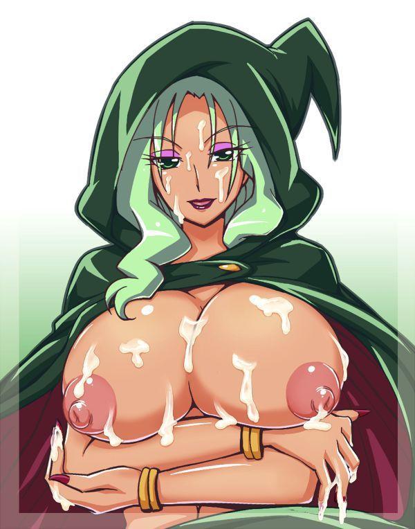 【スマイルプリキュア!】マジョリーナのエロ画像 【38】