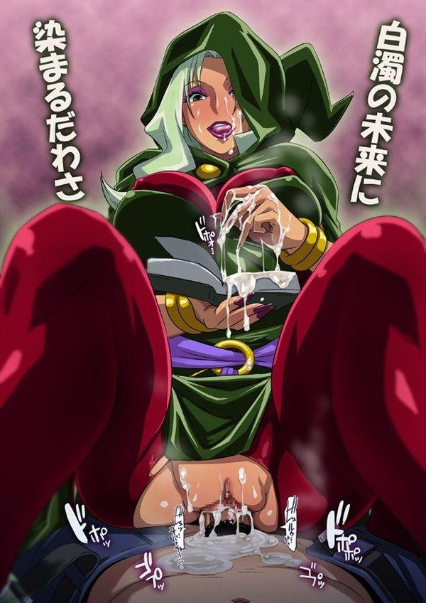 【スマイルプリキュア!】マジョリーナのエロ画像 【49】