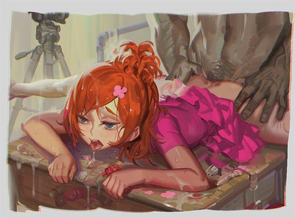【Go!プリンセスプリキュア】キュアフローラ・春野はるか(はるのはるか)のエロ画像 【20】