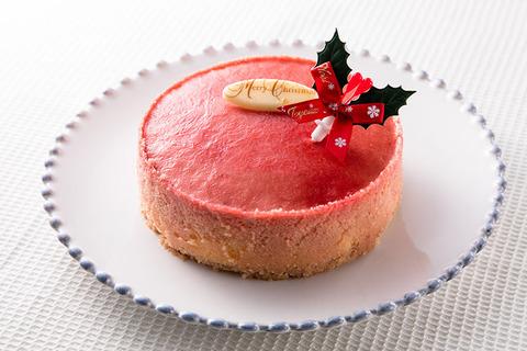 ライザップが作ったクリスマスケーキwwwwwwwwwwwwwwwwwww