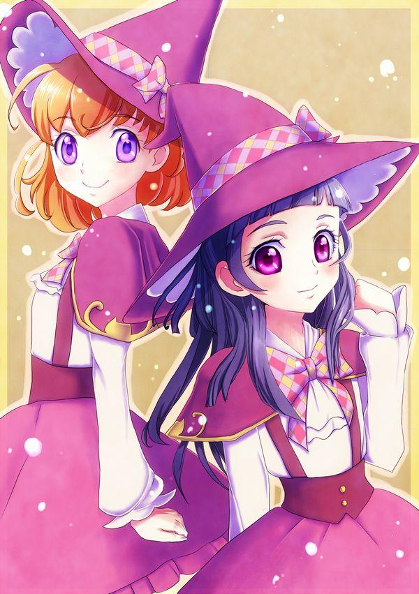 【魔法つかいプリキュア!】キュアマジカル・十六夜リコ(いざよいリコ)のエロ画像 【23】