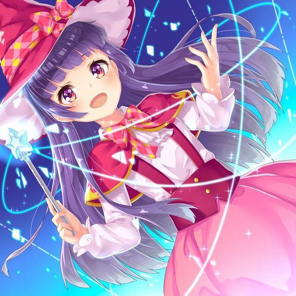 【魔法つかいプリキュア!】キュアマジカル・十六夜リコ(いざよいリコ)のエロ画像 【41】