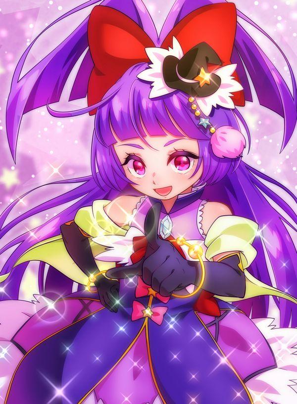 【魔法つかいプリキュア!】キュアマジカル・十六夜リコ(いざよいリコ)のエロ画像 【43】
