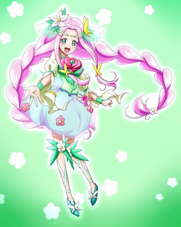 【魔法つかいプリキュア!】キュアフェリーチェ・花海ことは(はなみことは)のエロ画像 【41】