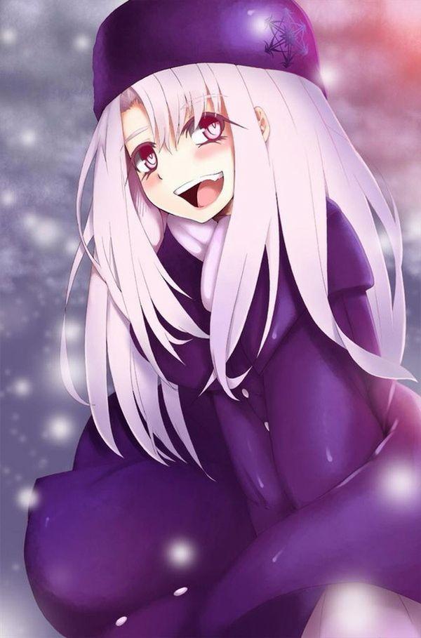 【Fate/stay night】イリヤスフィール・フォン・アインツベルンのエロ画像 【28】