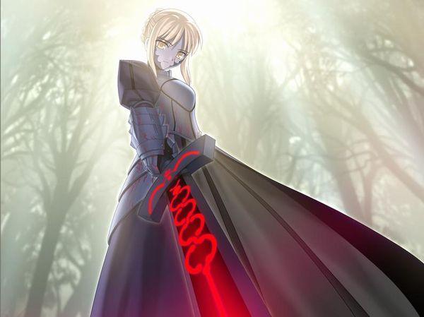 【Fate/Grand Order】アルトリア・ペンドラゴン(セイバー)のエロ画像 【10】