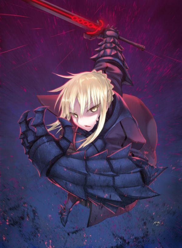 【Fate/Grand Order】アルトリア・ペンドラゴン(セイバー)のエロ画像 【24】