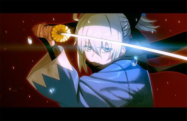 【Fate/Grand Order】アルトリア・ペンドラゴン(セイバー)のエロ画像 【37】