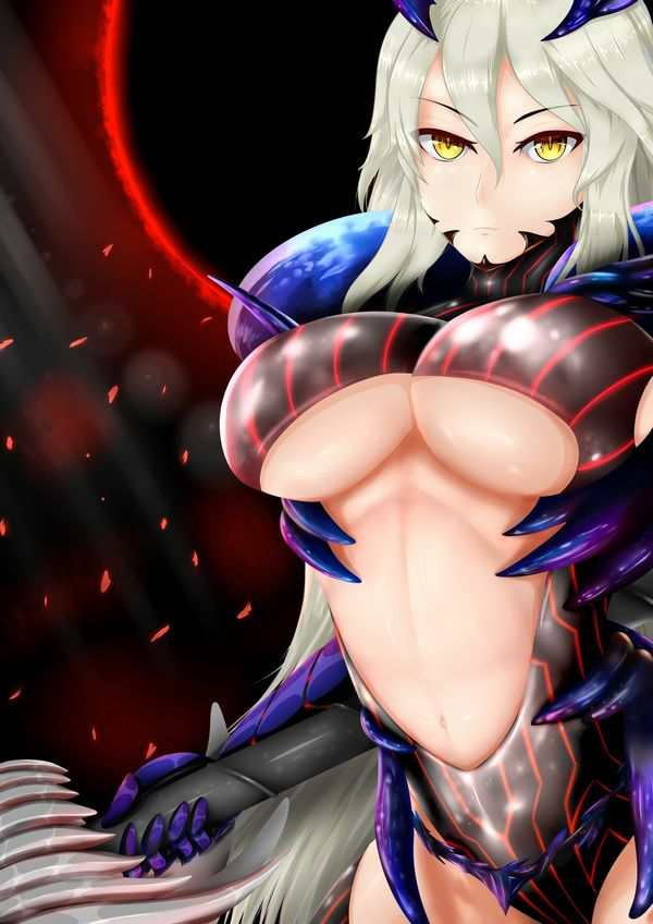 【Fate/Grand Order】アルトリア・ペンドラゴン(セイバー)のエロ画像 【49】