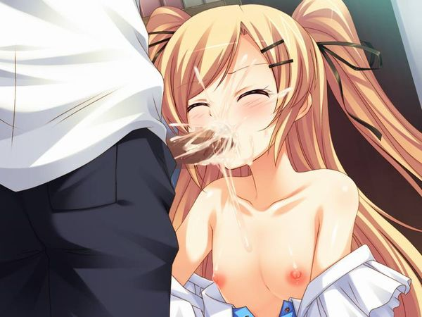 【ぱにょる】つるぺた貧乳寸胴なロリ幼女とセックスしてる二次エロ画像 【39】
