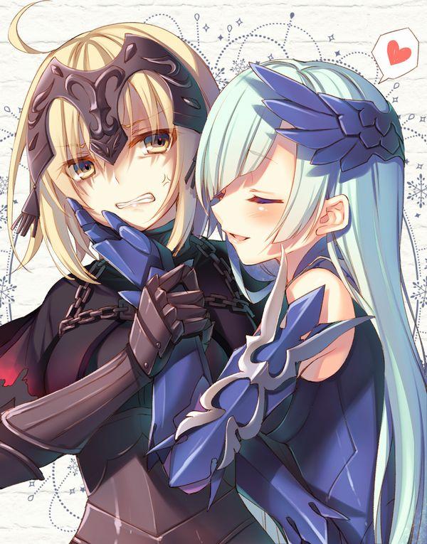 【Fate/Grand Order】ジャンヌ・オルタのエロ画像 【11】