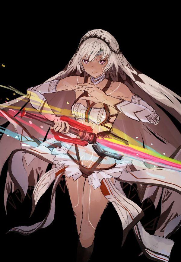 【Fate/Grand Order】アルテラのエロ画像 【7】