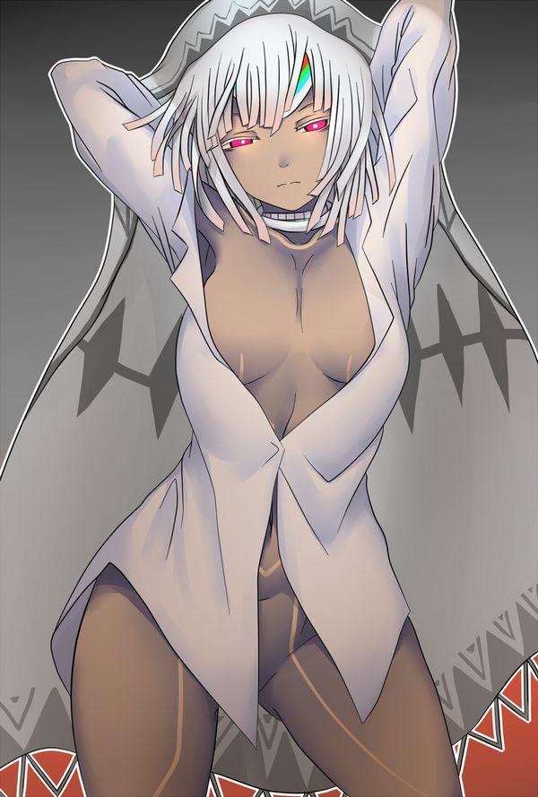 【Fate/Grand Order】アルテラのエロ画像 【10】
