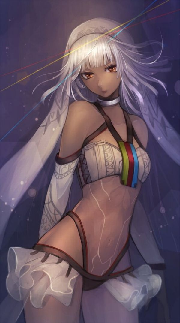 【Fate/Grand Order】アルテラのエロ画像 【18】
