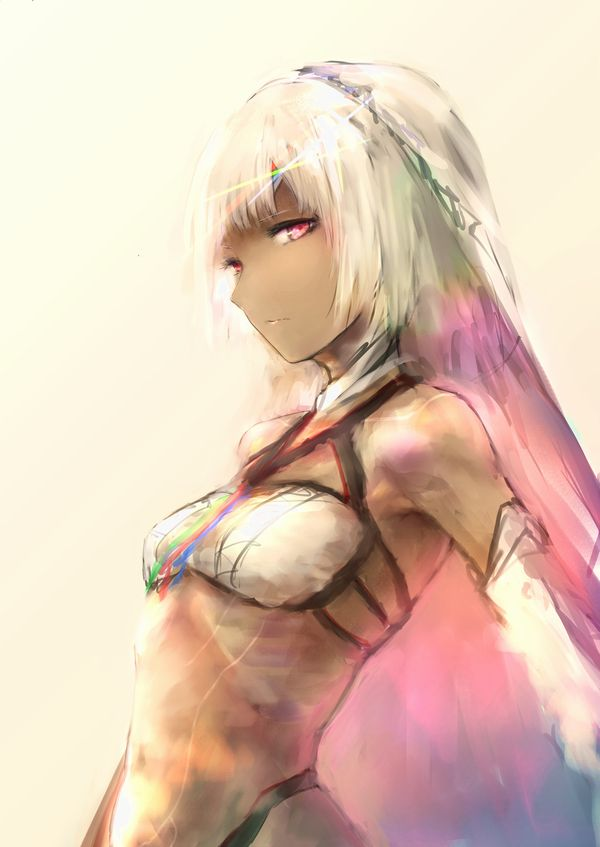 【Fate/Grand Order】アルテラのエロ画像 【50】